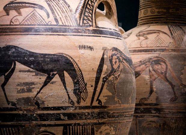 Μ. Κυκλαδικής Τέχνης - Κρήτη (6)