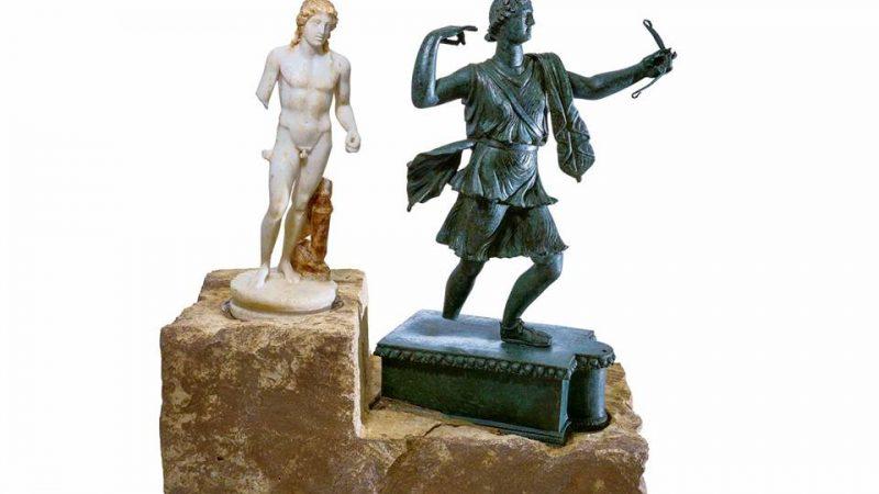 Μ. Κυκλαδικής Τέχνης - Κρήτη (8)