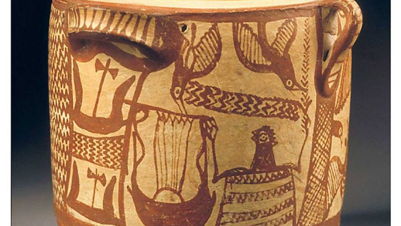 Μ. Κυκλαδικής Τέχνης - Κρήτη (9)