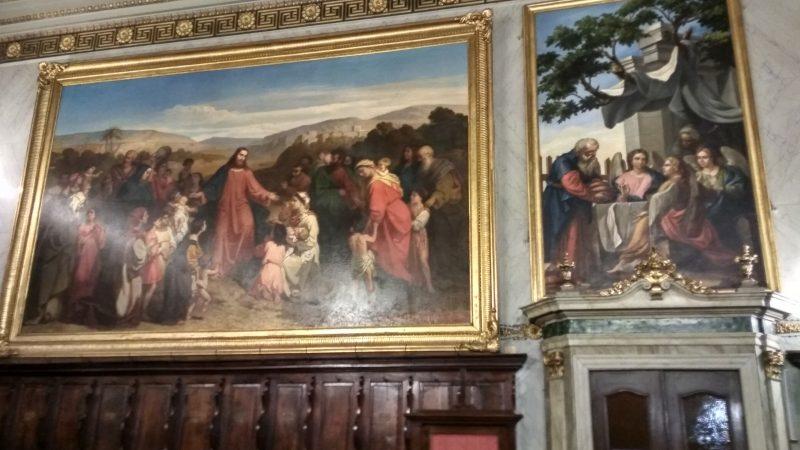 Τεργέστη-Εκκλησία Αγ. Νικολάου (1)