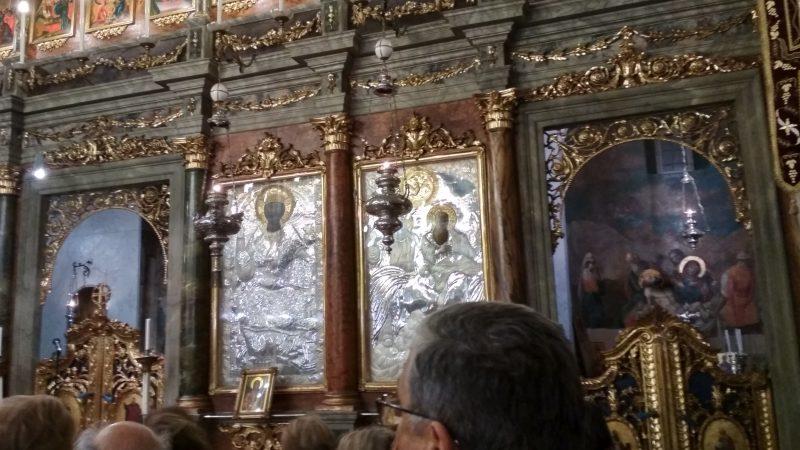 Τεργέστη-Εκκλησία Αγ. Νικολάου (3)