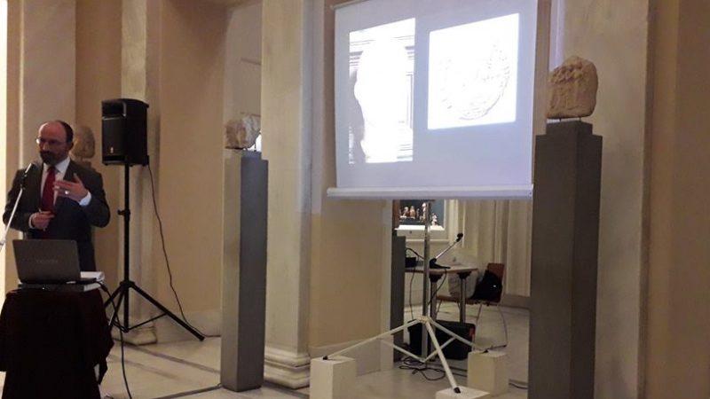 Ομιλία Σταύρου Αρβανιτόπουλου (2)