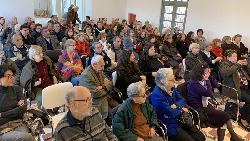 Ίων Δραγούμης-Διάλεξη στο Μ.Νεώτ.Ελληνικού Πολιτισμού (9)