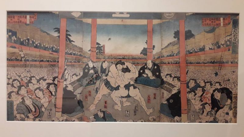 Η Ιαπωνία και το βιβλίο - Πιανκοθήκη του Δήμου Αθηναίων (10)