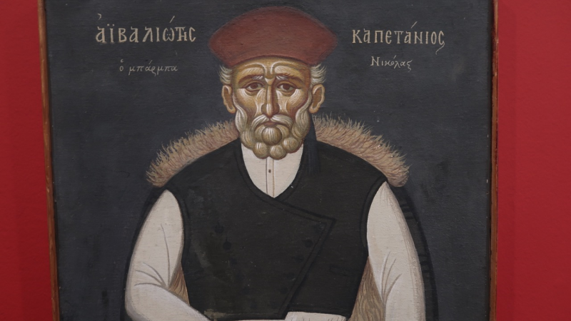 Θεοχαράκης-Πινακοθήκη Ρόδου (12)