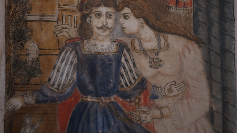 Θεοχαράκης-Πινακοθήκη Ρόδου (8)