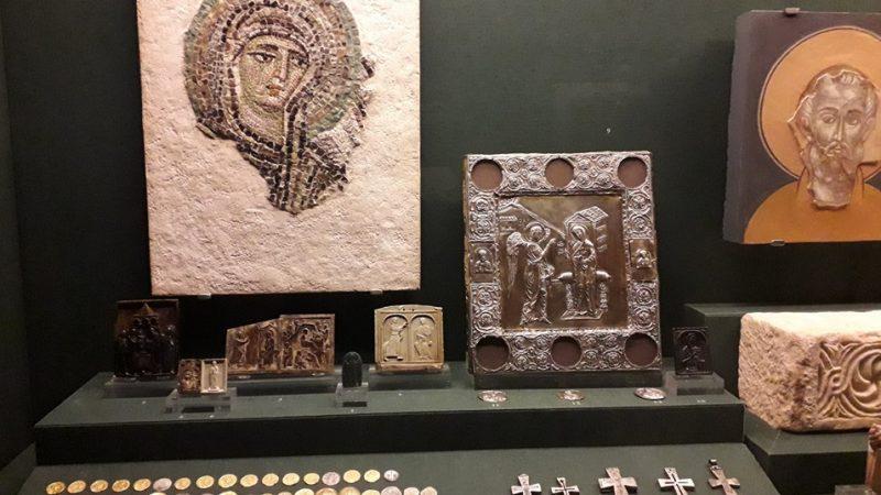 Βυζαντινή συλλογή Μ. Μπενάκη 18 Σεπ. (11)
