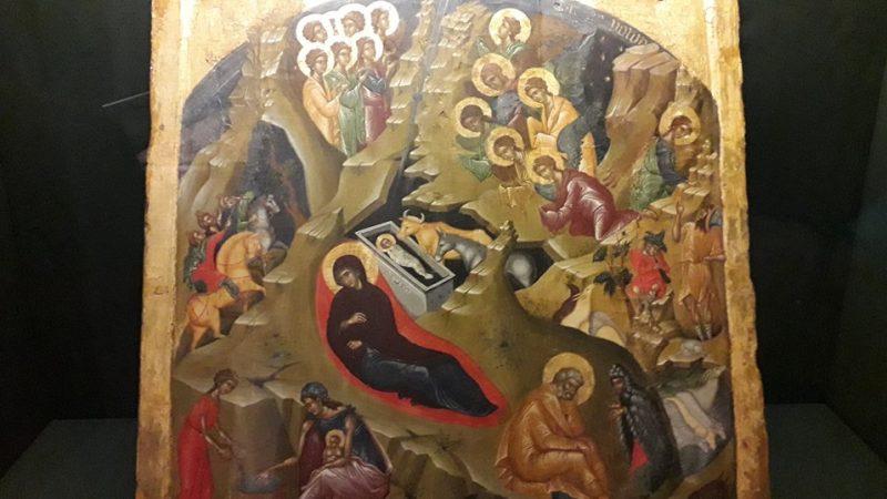 Βυζαντινή συλλογή Μ. Μπενάκη 18 Σεπ. (4)