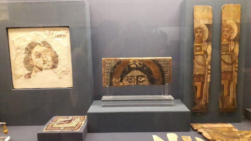 Βυζαντινή συλλογή Μ. Μπενάκη 18 Σεπ. (5)