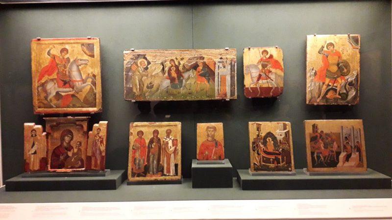 Βυζαντινή συλλογή Μ. Μπενάκη 18 Σεπ. (9)