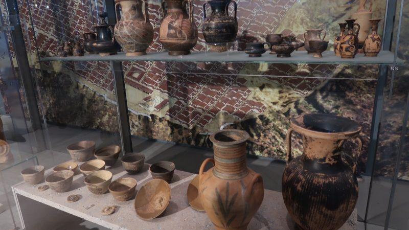 Ιωάννινα - Αρχαιολογικό (5)