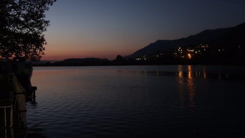 Ιωάννινα-δύση ηλίου