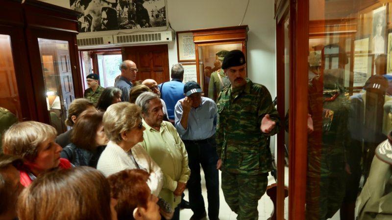 Καλπάκι-Στρατιωτικό Μουσείο (1)