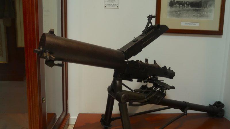 Καλπάκι-Στρατιωτικό Μουσείο (2)