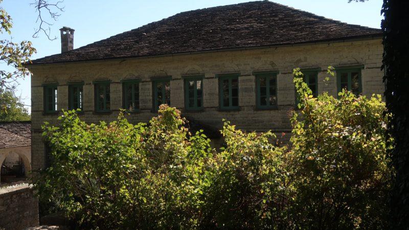 Καπέσοβο-Πασχάλειος Σχολή (2)