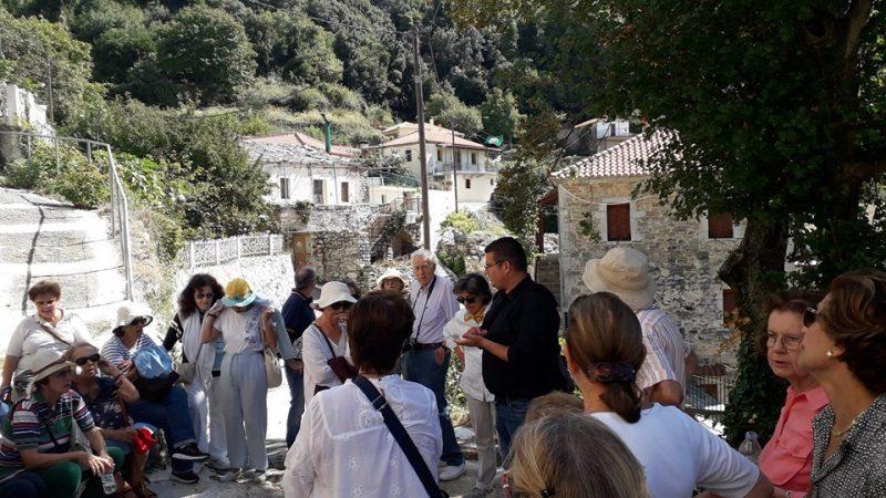 Καστάνια-βυζαντινές εκκλησίες (12)