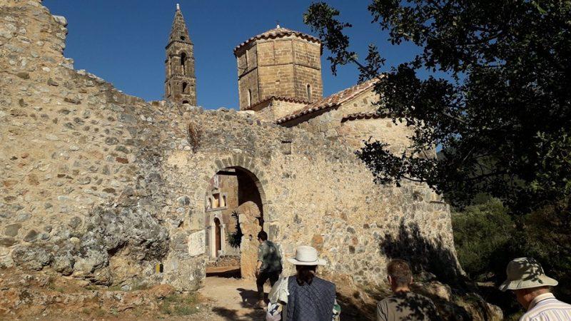 Καστάνια-βυζαντινές εκκλησίες (5)