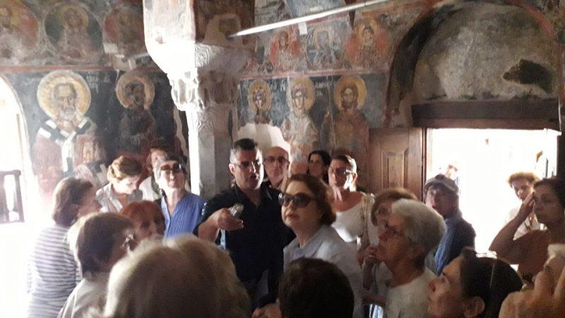 Καστάνια-βυζαντινές εκκλησίες (8)