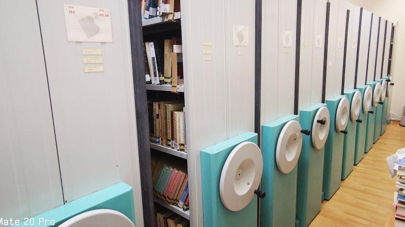 Κεντρική Βιβλιοθήκη Δήμου Αθηναίων (7)