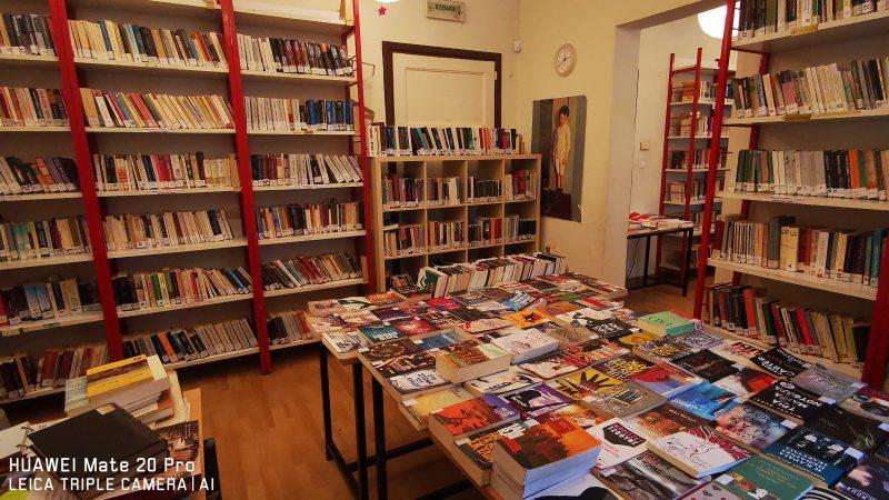 Κεντρική Βιβλιοθήκη Δήμου Αθηναίων (8)