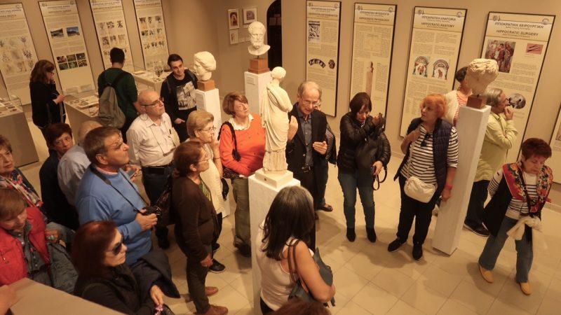 Μουσείο Ιατρικής Σχολής Ιωαννίνω (2)