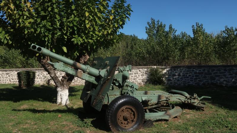 Μουσείο Πολέμου (3)