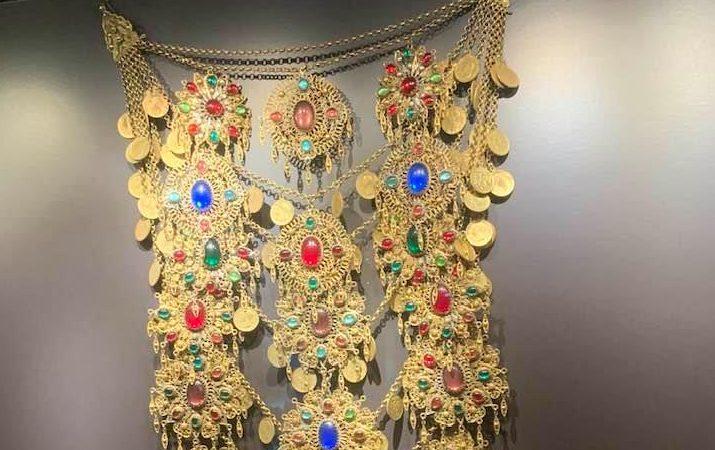 Μουσείο Φορεσιάς Β.Καρέλια