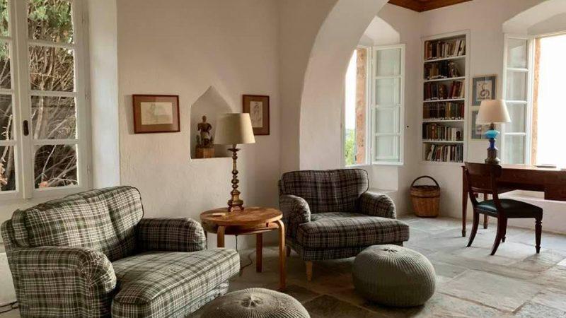 Οικία Patrick Leigh Fermor (11)