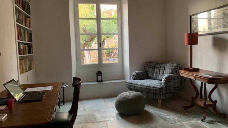 Οικία Patrick Leigh Fermor (13)