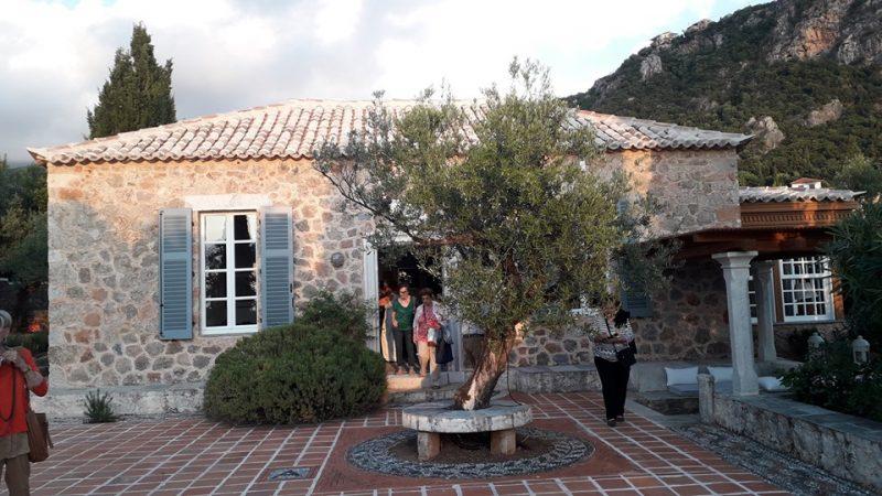 Οικία Patrick Leigh Fermor (14)