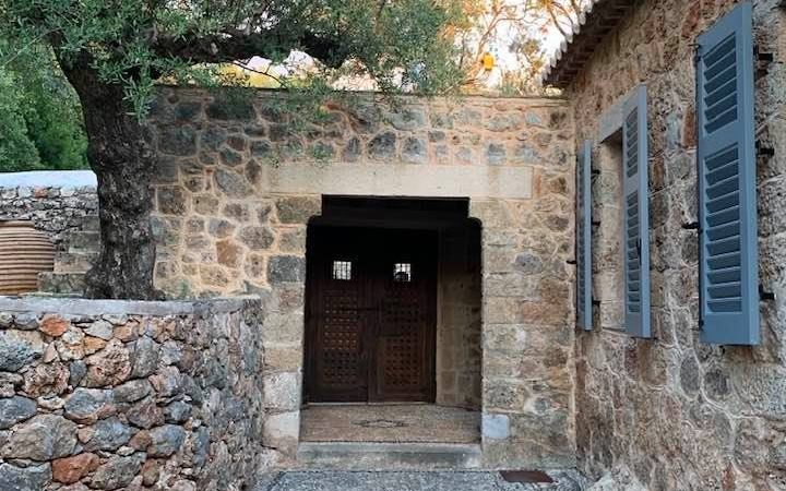 Οικία Patrick Leigh Fermor (3)