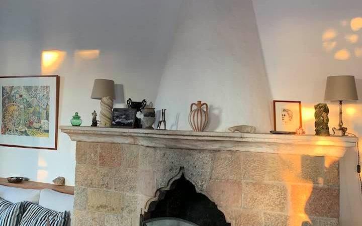 Οικία Patrick Leigh Fermor (4)