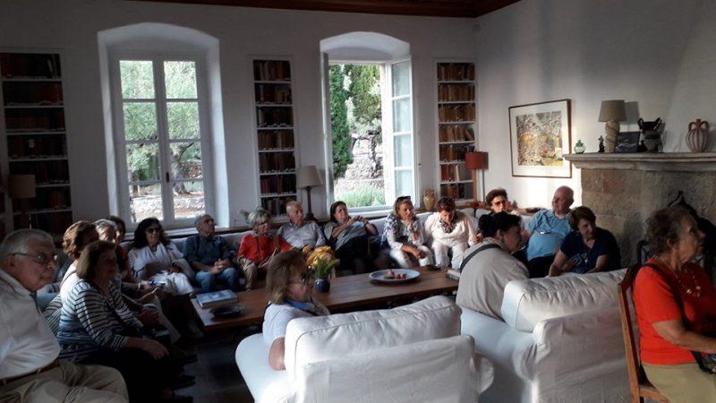 Οικία Patrick Leigh Fermor (6)