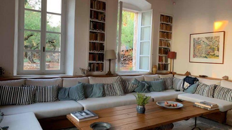 Οικία Patrick Leigh Fermor (9)