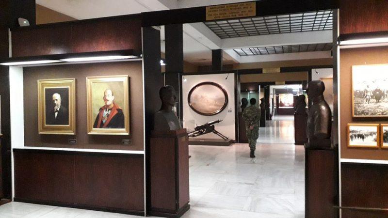 Πολεμικό Μουσείο (7)
