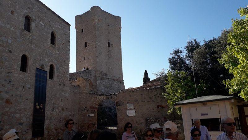 Πύργος Μούρτζινων-Τρουπάκιδων, Καρδαμύλη (5)