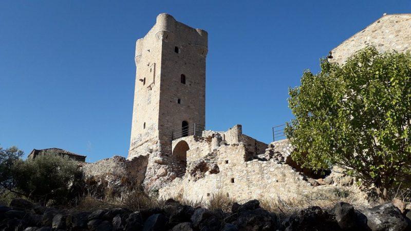 Πύργος Μούρτζινων-Τρουπάκιδων, Καρδαμύλη (6)