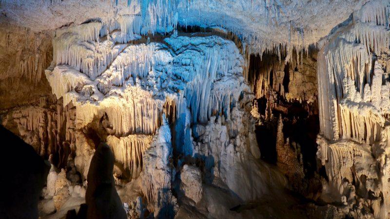 Σπήλαιο Περάματος (1)