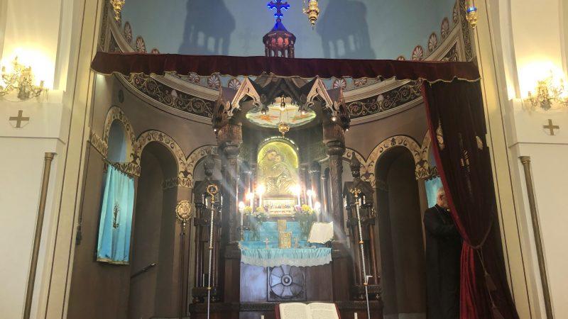 Αρμενική εκκλησία (4)