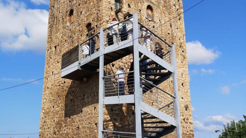 Πύργος Βασιλικού, Χαλκίδα (1)