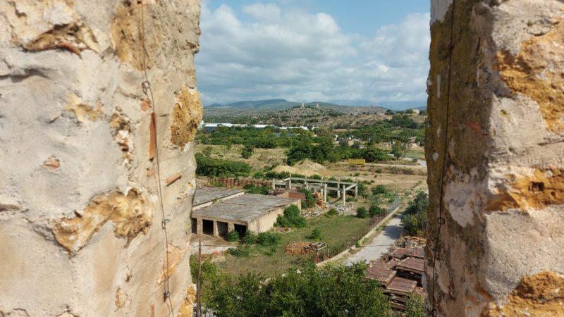 Πύργος Βασιλικού -Χαλκίδα (2)