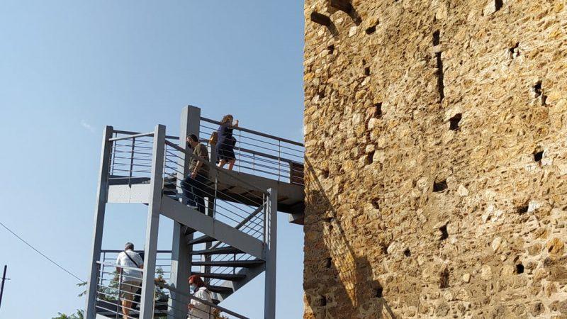 Πύργος Βασιλικού, Χαλκίδα (4)