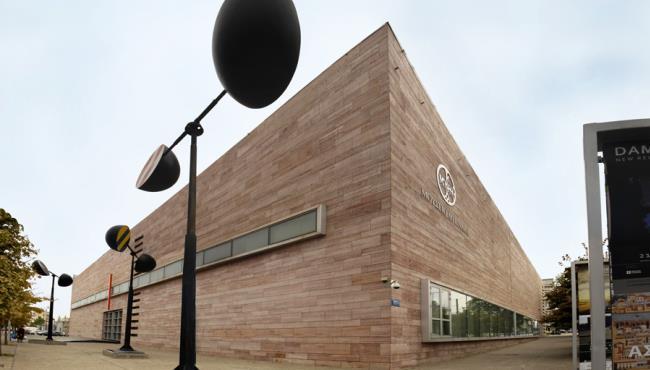Μουσείο Μπενάκη Πειραιώς (1)